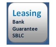 providers of Fresh Cut BG, SBLC .